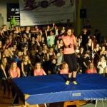 Optredens bij evenementen