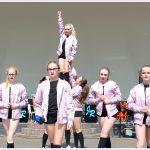 Dansschool ReBounce-demoteam