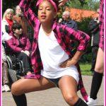 Dansschool ReBounce-chenoa