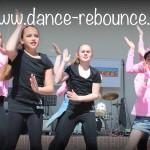 Streetdance bij ReBounce