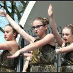 Dansschool ReBounce-modern