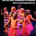 danseres worden
