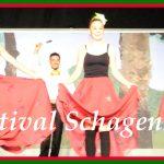 Wereld dansfestival 2017