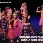 streetdance kids gloed