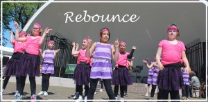 Media Dansschool ReBounce
