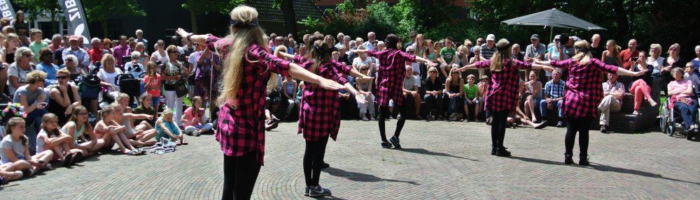 Dansschool Dance ReBounce